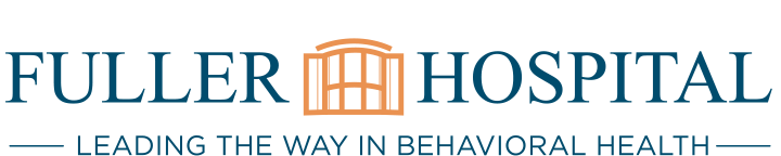 Leading the Way in Behavioral Health | Fuller Hospital